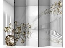 Paraván - Diamond Corridor II [Room Dividers]